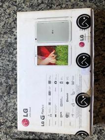 Tablet Lg V500 Branco 100% Original Completo