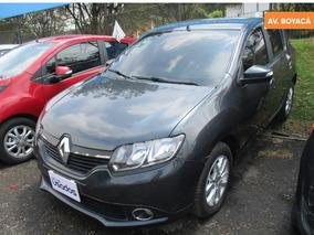 Renault New Sandero 1.6 Aut Inq146