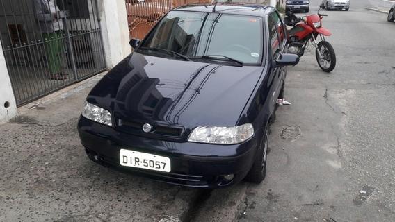 Fiat Siena 1.6 16v Elx 4p 2003