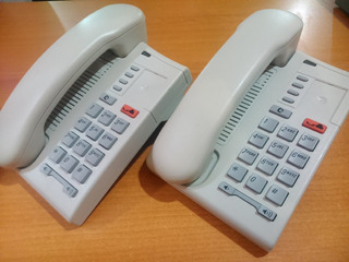 M7000 Telefono Digital Basico Norstar