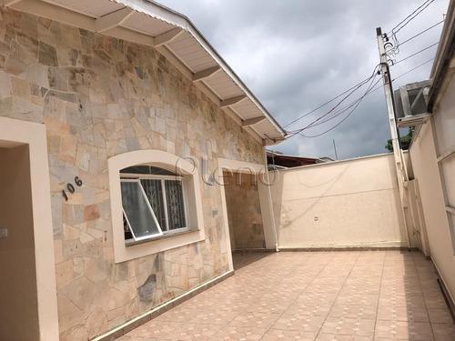 Casa À Venda Em Jardim Noêmia - Ca017257