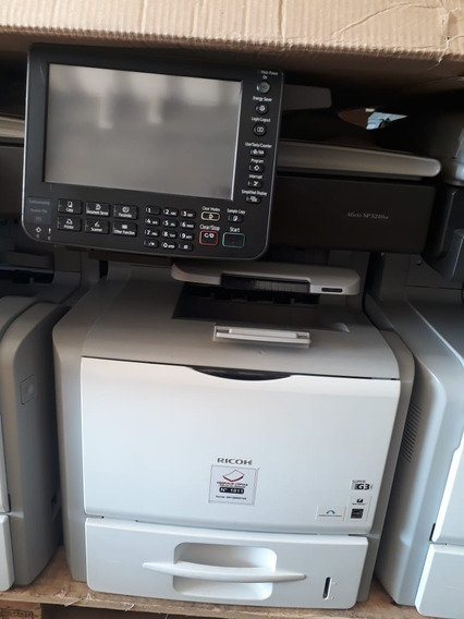 Impressora Multifuncional Ricoh 5210