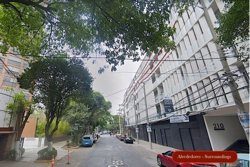 Imagen 1 de 5 de Terreno Condominal, Uso De Suelo H4, En Colonia Del Valle, D