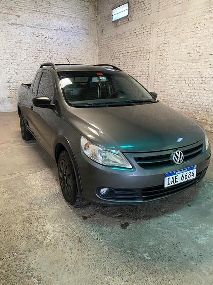 Volkswagen Saveiro 1.6 Cabina Extendida 2013