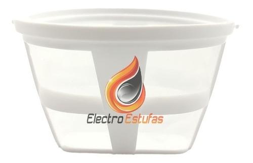 Repuesto Cafetera Filtro Home Elements Grande