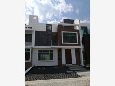 Casa Sola En Venta Valle Del Sol, Residencial Con Excelentes Acabados Equipada