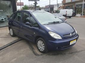 Citroën Xsara Picasso 2.0 Hdi Exclusive. Dtm Automoviles