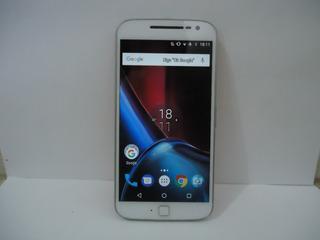 Motorola G4 Plus+capa De Proteção