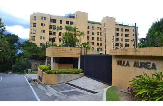 Apartamento En Alquiler Colinas Del Tamanaco