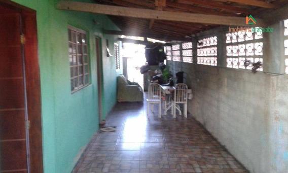 Casa Em Araçoiaba Centro Em Araçoiaba - Ca0216