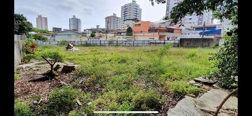 Imagem 1 de 12 de Terreno De 965 M² - Barreiros - São José/sc - Te0761