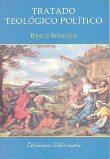 Tratado Teológico Político - Baruj Spinoza