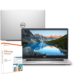Notebook Dell Inspiron I15-7580-m40f Ci7 16gb Hd+ssd Office