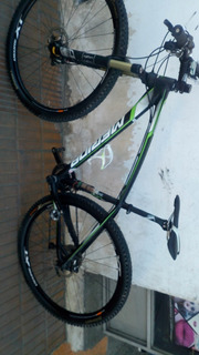 Bicicleta Mountain Bike Merida Big Nine Team Issue 29