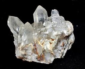1 Kg Drusa De Cristal Ou Pinha Natural Quartzo P/ Meditação