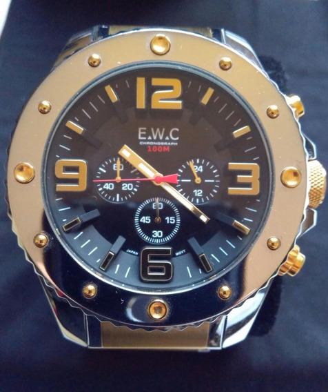 Relógio Ewc