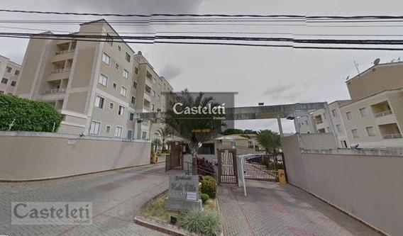 Apartamento Residencial À Venda, Jardim Nova Europa, Campinas. - Ap5673