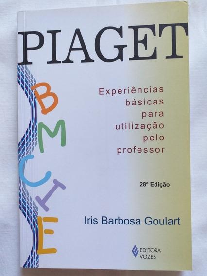 Piaget Experiências Básicas Para Utilização Pelo Professor