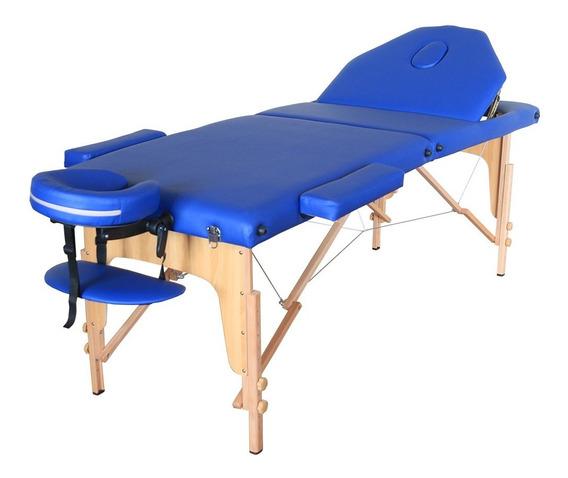 Mesa Portátil Para Masaje, Spa, Tatuajes Y Terapia Fisica.