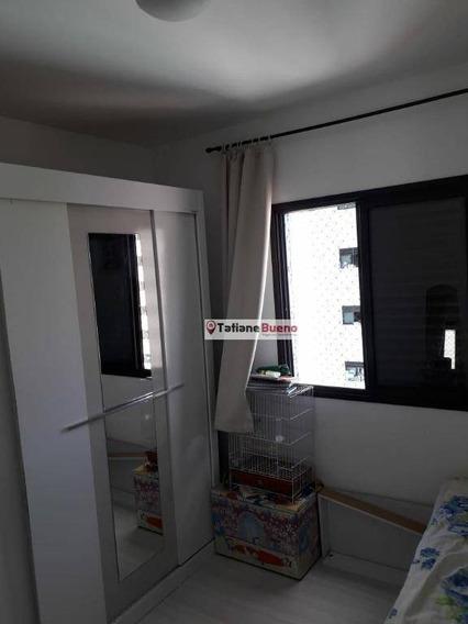 Apartamento Com 3 Dormitórios À Venda, 62 M² Por R$ 275.900 - Jardim América - São José Dos Campos/sp - Ap2272