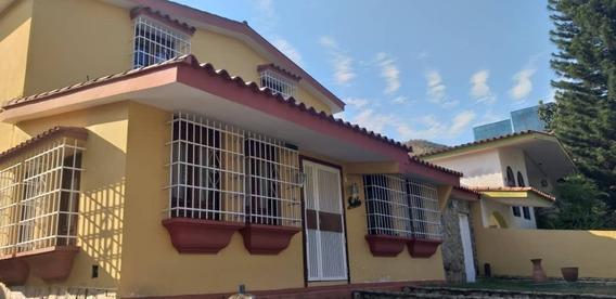 Casa En Venta, La Viña, Valencia, Mr20-05