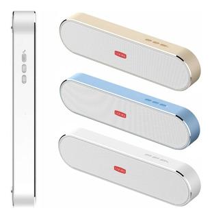 Parlante Bluetooth 10w Portátil Ldnio Bst15 8 Horas De Uso