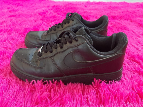 Nike Air Force 1 07 Zerado Tam:39