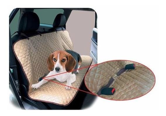 Capa Para Banco De Carros Protetora De Cães