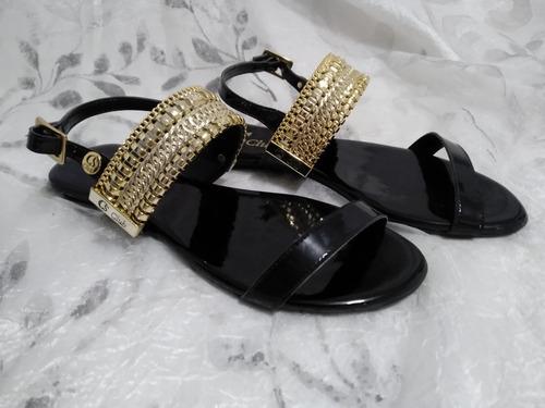 d0bdd2931 Rasteirinhas Carmen Steffens - Sapatos com o Melhores Preços no ...