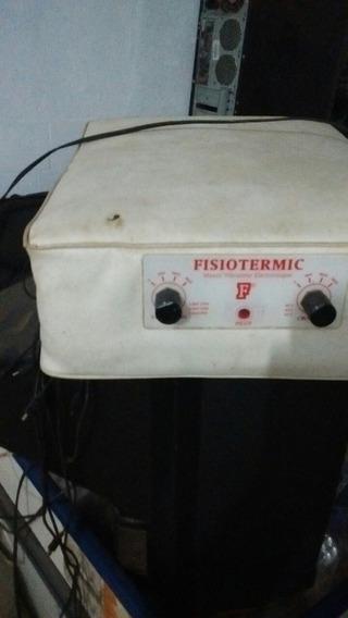 Fisiotermic Massa Vibrateur Electronique