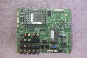 Placa Principal Samsung Ln32r71bax Bn41-00823c