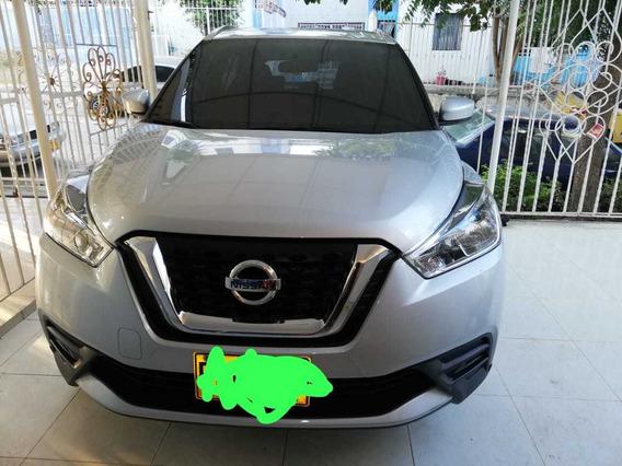 Nissan Kicks Nissan Kicks