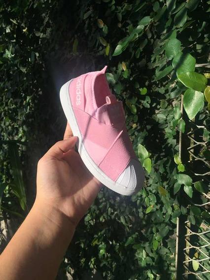 adidas Slip On Infantil