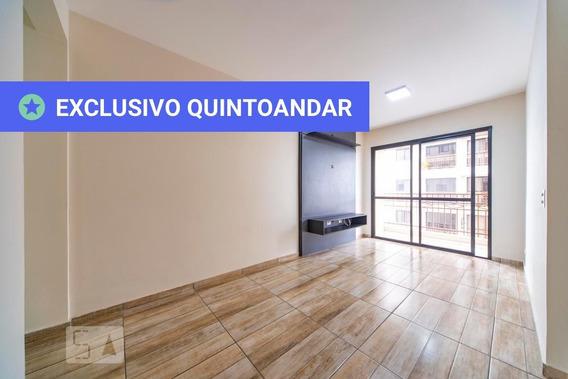 Apartamento No 3º Andar Com 3 Dormitórios E 1 Garagem - Id: 892948420 - 248420