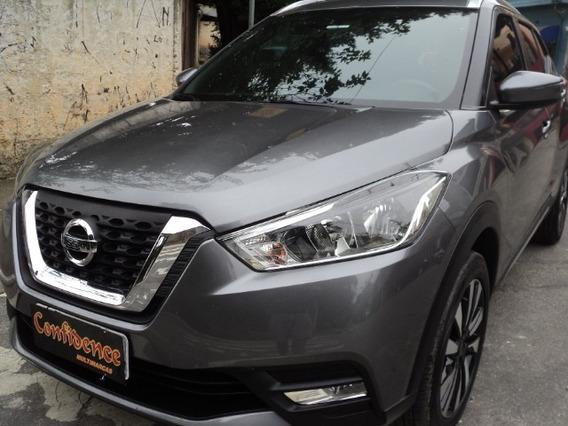 Nissan Kicks Sv 1.6 Automatica 2019 20000km $71990,00
