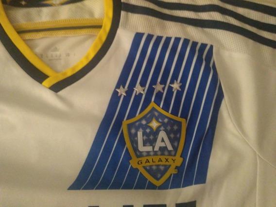 Camiseta Local Los Angeles Galaxy 2012