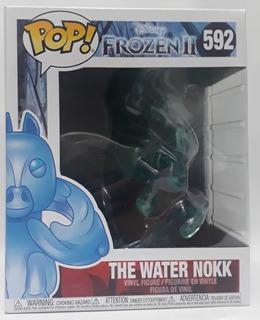 Funko Pop 592 The Water Nokk 6 Pulgs-