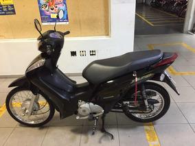 Honda Bis