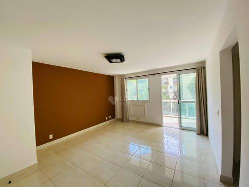 Apartamento Com 2 Quartos, 80 M² Por R$ 450.000 - Itaipu - Niterói/rj - Ap37027