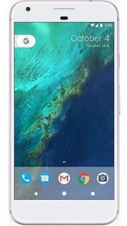 Nuevo Google Pixel Xl H1 Fábrica Desbloqueado Gsm 32gb 5.5-