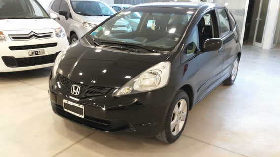 Honda Fit 1.4 Lx-l Mt 100cv L12 2012