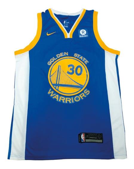 Nba Golden State Warrios Curry Jersey Camiseta Colección