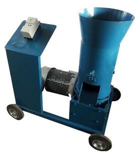 Maquina De Pellets Electrica 100-150 K/h Aprox