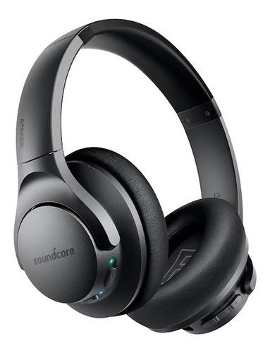 Imagem 1 de 7 de Headset Anker Soundcore Life Q20 Bluetooth Noise Cancel 40h