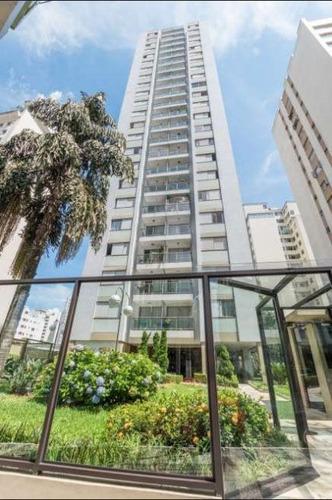 Imagem 1 de 30 de Cobertura Com 2 Dormitórios À Venda, 136 M² Por R$ 1.380.000,00 - Paraíso - São Paulo/sp - Co0370