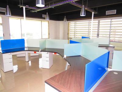 Moderna Oficina 100 Mt2 - Santa Monica Cali Norte