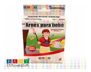 Arnés Correa De Seguridad Para El Bebé Baby Inovation