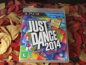 Just Dance 2014 - Mídia Física Impecável Ps3 Frete R$ 11,98