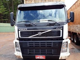 Volvo Fm12 440