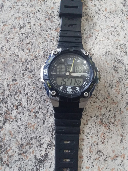Relógio De Pulso Dumont Thunder